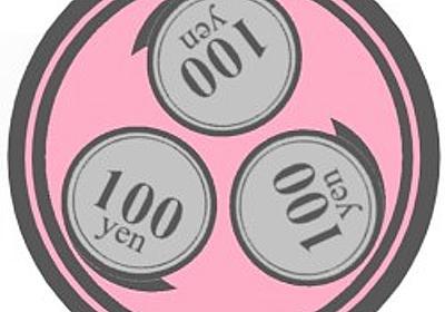 20200722_コーヒーの空き瓶と100円玉 - genchan-b91's diary