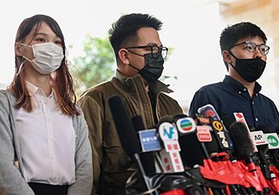 「12人部屋に収監、食欲はなし」香港で収監された周庭さんの現在と今後 国際社会の強い批判が活動家を救う | PRESIDENT Online(プレジデントオンライン)