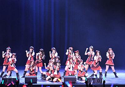 痛いニュース(ノ∀`) : AKB48のB'z超えに批判殺到 「握手券でCDを売るのはフェアじゃない」 - ライブドアブログ