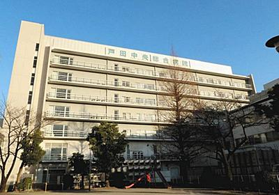 「野戦病院のよう」 313人感染、国内最大規模のクラスター 戸田中央総合病院で何が起きているのか<新型コロナ>:東京新聞 TOKYO Web
