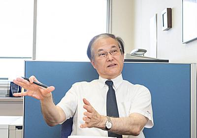 「口腔ケアが認知症予防につながること」を証明する研究に取り組む、名古屋市立大学の道川誠教授に聞く - はてなニュース