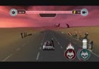 迫真レースゲ淫夢部:第16章「Road Madness」