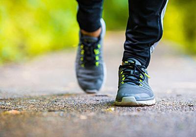 1日8000歩で「死亡リスク半減」 米国で研究報告 ヘルスUP NIKKEI STYLE