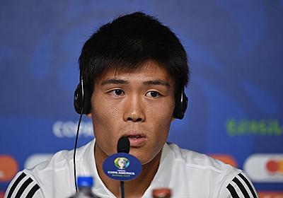 オシムがコパで驚き、賞賛した選手は?「日本は適切な進化の過程にいる」 - サッカー日本代表 - Number Web - ナンバー