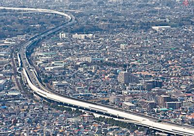 なぜ混む「外環道 埼玉区間」 千葉区間の延伸で渋滞激化 対策はあるのか?   乗りものニュース
