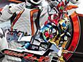 感想『仮面ライダージオウ』第5話「スイッチオン!2011」ZI-O signal EP05 - ジゴワットレポート