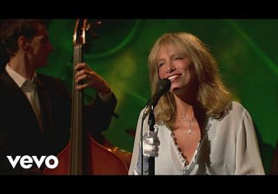 Carly Simon - All The Things You Are (Live On The Queen Mary 2) - YouTube