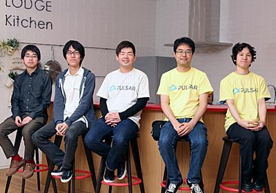 Yahoo! JAPANの新しいメッセージングシステムと、それをOSSで開発するエンジニアの素顔 - はてなニュース