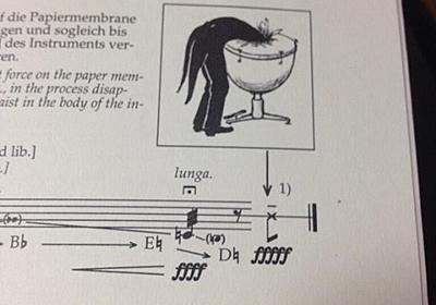卓球協奏曲に指揮者ソロ…ぶっとんだ現代音楽をグレード順に紹介していく。【音楽】 -