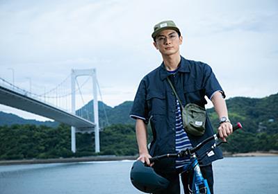 俳優・高良健吾さんが、時の道を駆け抜ける | 朝日新聞デジタルマガジン&[and]