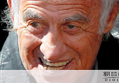 ジャンポール・ベルモンドさん死去、88歳 「勝手にしやがれ」主演:朝日新聞デジタル