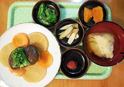 椎茸ハンバーグ - めのキッチンの美味しい生活
