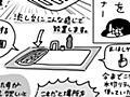 「山崎実業は神」「この世で一番信頼してる」伸縮する水切りラック、ひっかけるだけでゴミ袋になるホルダーなど使い勝手が最高なので見てほしい - Togetter