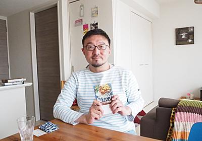 「料理が嫌い」じゃダメですか? 『自炊力』著者・白央篤司さんインタビュー - メシ通   ホットペッパーグルメ