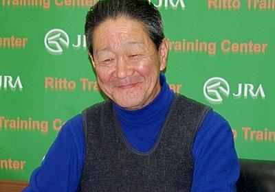 カフジテイク湯窪師「期待と不安が半々ですね」/フェブラリーS共同会見 | 競馬ニュース - netkeiba.com