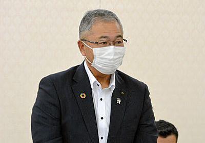 コロナで減った外食需要、コメ農家を直撃「ちょっとショックな数字」:朝日新聞デジタル