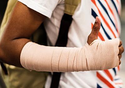 傷の治療方法に革命、治癒や修復を促進する新素材が開発される - GIGAZINE
