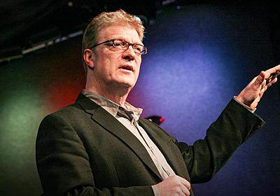Ken Robinson: Do schools kill creativity? | TED Talk