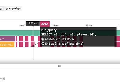 ElixirのサーバアプリケーションをDatadog APMでトレースする - Akatsuki Hackers Lab | 株式会社アカツキ(Akatsuki Inc.)