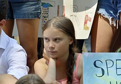 NY市、生徒の学校スト参加許可 「声上げる生徒称賛」 | 共同通信