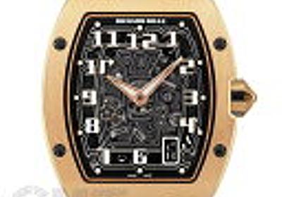 超高級腕時計も【10時8分】アナログ時計の広告の時間は全部同じ - スキゾイドな「ウサキさん」の思考