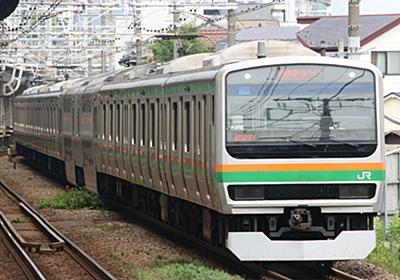 JR東日本、大汐線・新金線など都心の貨物線を「財産」にできるか | マイナビニュース