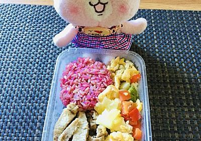 今週月曜日のDIET IN A BOXから朝昼夕の3食すべてダイエット弁当です! - happykanapyのCebuライフ