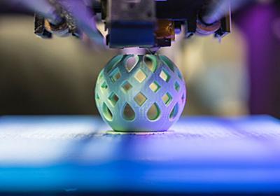 3Dプリンターが破壊的影響-2060年までに世界貿易25%消滅の可能性 - Bloomberg