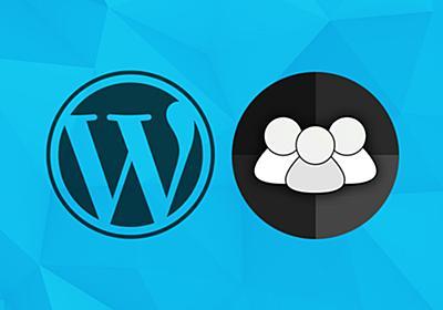 WordPressで会員制サイトを作れる無料プラグイン「Simple Membership」   Webクリエイターボックス