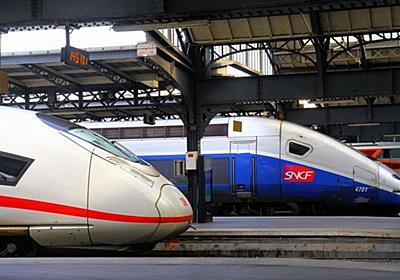 欧州鉄道2大メーカー「合併破談」までの全真相 | 海外 | 東洋経済オンライン | 経済ニュースの新基準