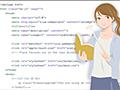 最新版!Webページを作成する時のベースになる、最小限の構成で記述されたHTML5のテンプレート   コリス