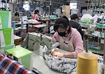 外国人技能実習、海外から批判集まる 企業のリスクに  :日本経済新聞