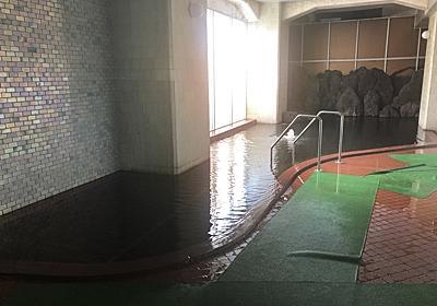 『温泉ホテルボストン』帯広市にある源泉掛け流しのモール泉に入れるビジネスホテルに日帰り入浴して来ましたの! - 元IT土方の供述