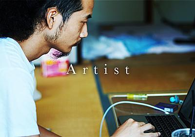 仕事もビジネスも辞めてアーティストとして食べていきます | 今、マジになる!!ブログ-元フリーターが好きなことで自分らしく生きる-