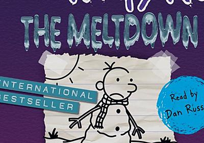 Diary of a Wimpy Kid: The Meltdown - Download eBook Free | Peatix