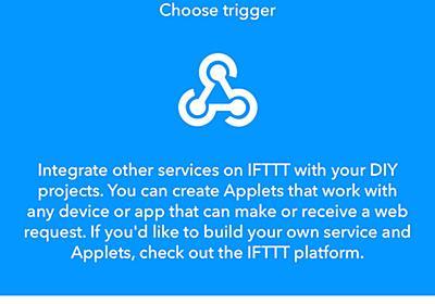 Google Apps Script実行後、スマホに通知する機能をIFTTTで作ってみた。