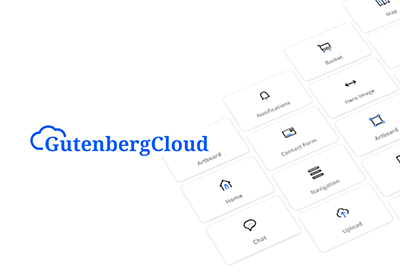 Gutenberg Cloud: Your library of blocks in the cloud