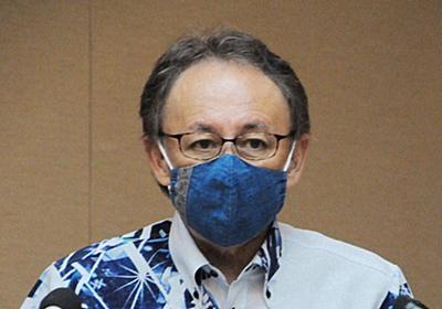 「GWは妻の実家でBBQ」沖縄・玉城知事、批判受けツイート削除 | 毎日新聞