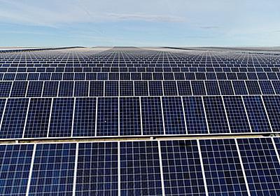環境には優しいFacebook、2020年までに全データセンターの100%再生可能エネルギー運用を目指す   ギズモード・ジャパン