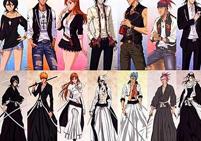 どうすればラブライブ!のファッションはお洒落になるのか?|山田耕史のファッションブログ