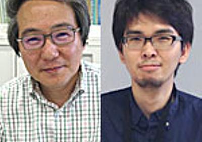 菅野 了次氏、加藤 祐樹氏:次世代電池を牽引する、全固体電池開発   著者インタビュー   Nature Energy   Nature Research