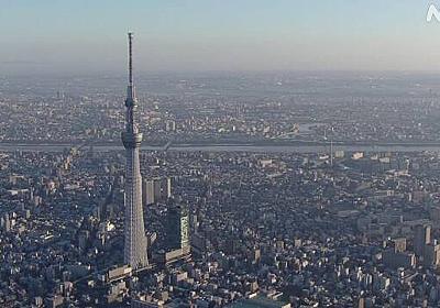 4月景気動向指数 悪化幅 1985年以降で最大に 新型コロナ影響 | NHKニュース