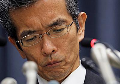 """矢野事務次官の寄稿は「財務省の事務方トップが""""会計学に無知識である""""ことを世界に晒した」 ~高橋洋一氏が指摘"""