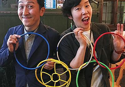おしどりマコが「東京の水道水は汚染されている」とドイツやスイスでも宣伝→ドイツ人「2020年東京放射能オリンピック!」 - Togetter