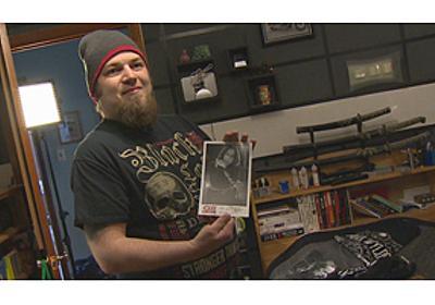 ザック・ワイルドとオジー・オズボーン、メタルCDコレクションを盗まれたピザ配達人を支援する - amass