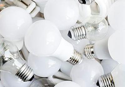 なぜLED電球の寿命はだんだん短くなっているのか? - GIGAZINE