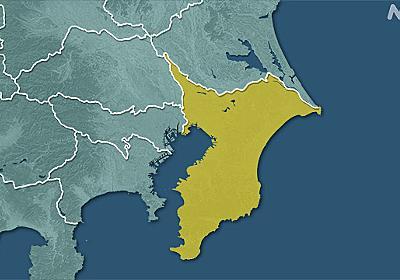 千葉県 31人感染確認 緊急事態宣言解除後最多に 新型コロナ   NHKニュース
