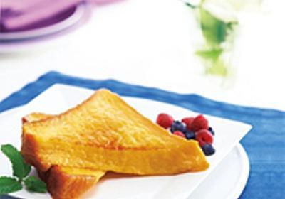 おうちで簡単フレトー! キユーピーが「フレンチトーストのもと」を発売 - はてなニュース