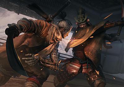 攻撃スタイルの異なるボスとの死闘で初見プレイの興奮が蘇る―新規プレイヤーの手助けとなるオンライン要素にも注目の『SEKIRO』アップデート【プレイインプレッション】