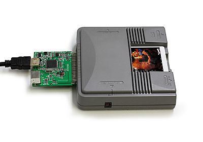 PCエンジン向けのHDMI出力基板がコロンバスサークルから、価格は2,880円 - AKIBA PC Hotline!